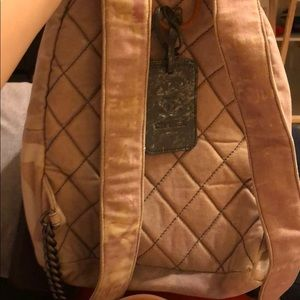 CHANEL Bags - Chanel 2014 graffiti bag
